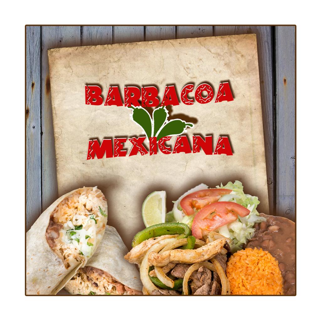 BARBACOA MEXICANA